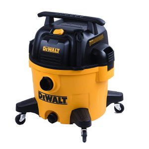 DeWALT DXV09P 9-Gallon Poly Wet Dry Vac