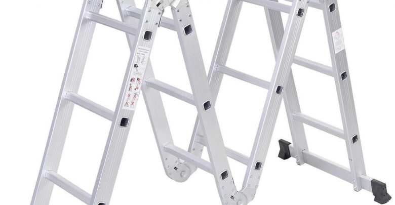 Photo of Top 10 Best Multi-Position Ladders in 2019 – Reviews