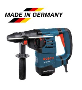 Bosch 1-1 8-Inch SDS Rotary Hammer with Vibration Control