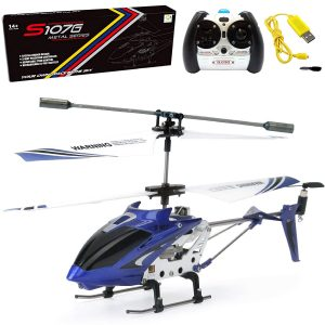 Cheerwing S107 S107G Phantom Mini RC Helicopter