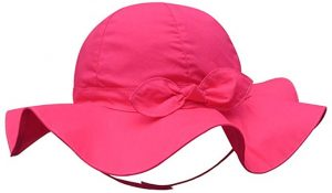 SNW Kid Baby Summer Hat