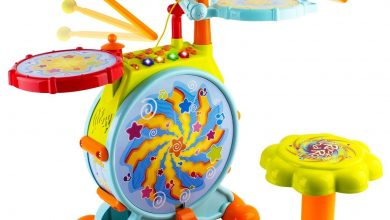 Photo of Top 10 Best Drum Set for Kids in 2020 – Reviews