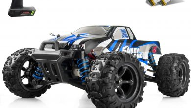Photo of Top 10 Best RC Monster Trucks in 2020 – Reviews 5 (1)