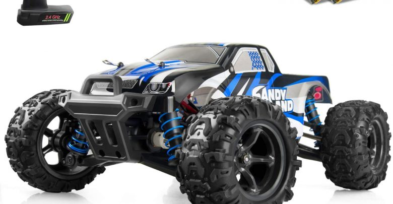 Photo of Top 10 Best RC Monster Trucks in 2019 – Reviews
