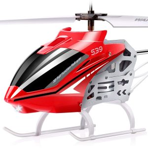 SYMA Wireless Helicopter S39 Aircraft with 3.5 Channel