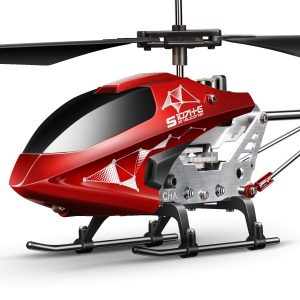 SYMA S107H Remote Control Helicopter with Gyro Stabilizer