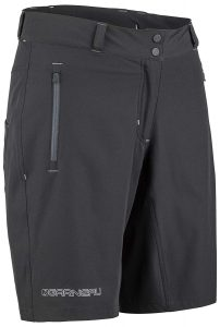 Louis Garneau Latitude Padded MTB Shorts for Women