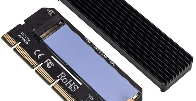 Photo of Top 10 Best M.2 PCIe Adapters in 2019 – Reviews