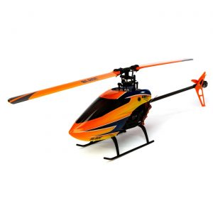 Blade 230 S V2 RTF Brushless RC Helicopter, 2.5 GHz Frequency