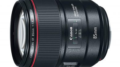 Photo of Top 10 Best Portrait Lens for Canon APS-C & Full-Frame Camera in 2020 – Reviews 0 (0)