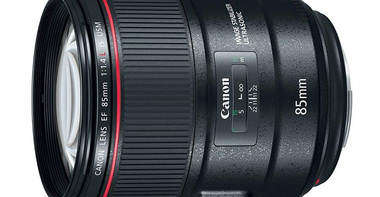 Photo of Top 10 Best Portrait Lens for Canon APS-C & Full-Frame Camera in 2019 – Reviews