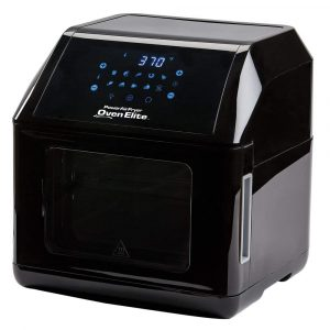 Power Air Fryer XL's Oven Elite 10 in 1 Cooking