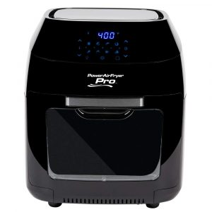 Power AirFryer XL Oven With - 7 in 1 Cooking Features
