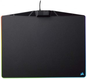 CORSAIR MM800 Polaris High-Performance RGB Mouse Pad