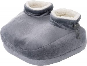 PureRelief Deluxe Foot Warmer by Pure Enrichment