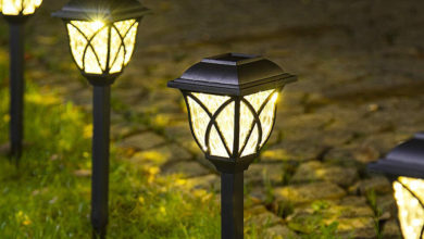 Photo of Top 10 Best Solar Garden Lights in 2019 – Reviews