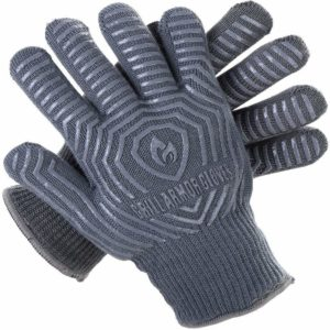 Grill Armor Extreme Heat Resistant Cooking Oven Gloves