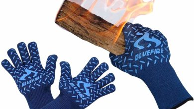 Photo of Top 10 Best Heat Resistant Gloves in 2019 – Reviews
