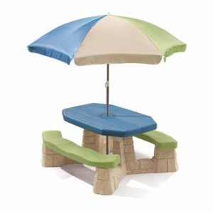 Step2 Naturally Playful Kids Picnic Table