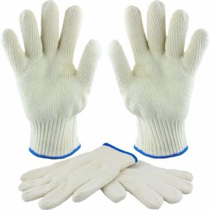 Bogo Brands Oven Gloves with Fingers