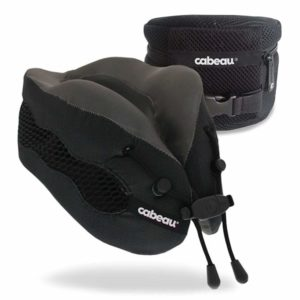 Cabeau Evolution Air Circulating Cool Travel Pillow