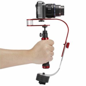 Wondalu PRO Any Camera Up to 2.1 Lbs. stabilizer