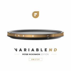PolarPro 82mm Variable ND Filter (2 to 5 Stop)