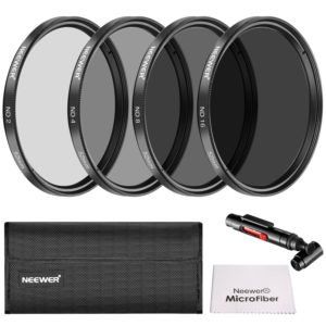 Neewer 52 mm Neutral Density Filter