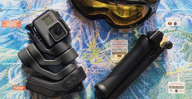 Photo of Top 10 Best GoPro Stabilizers in 2020 – Reviews – Action Camera Gimbal