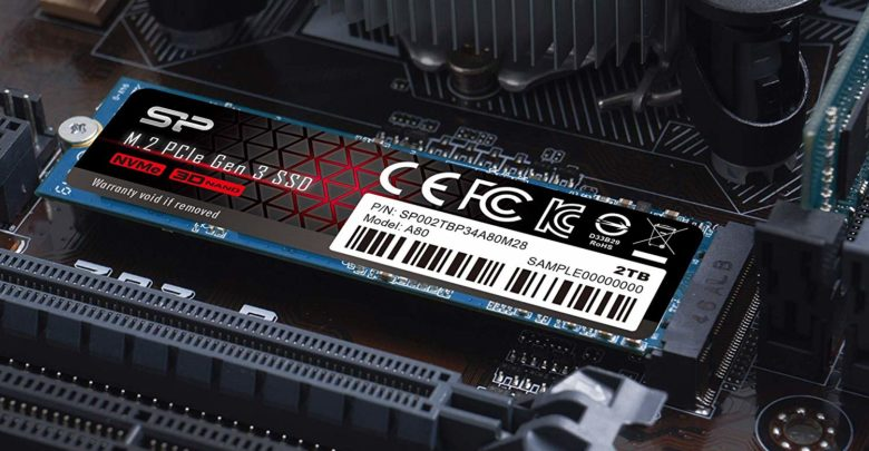 Photo of Top 10 Best PCIe SSD in 2020 – Reviews M.2 SSD