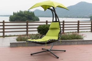 TechFaith Hammock Swings Stand Chair for Adults