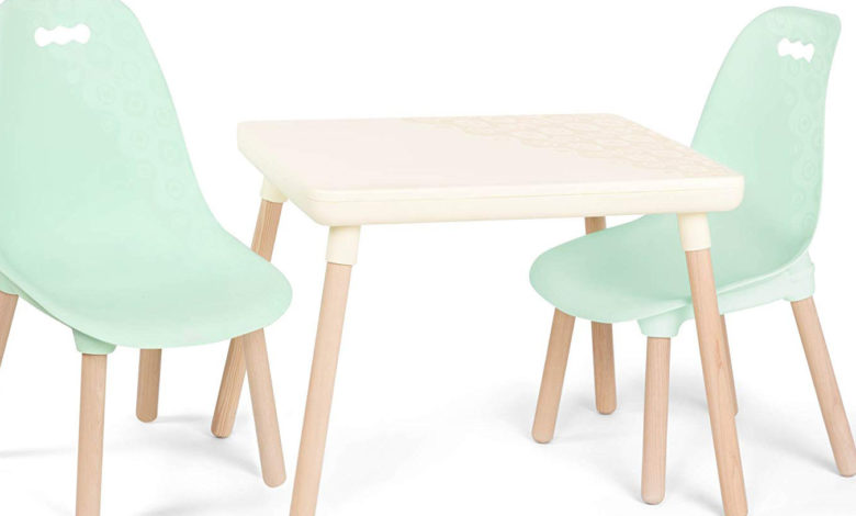 Photo of Top 10 Best Kids Study Tables in 2020 – Reviews