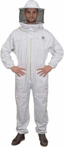 Humble Bee 410 Poly-cotton Beekeeping Suit