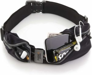 Sport2People Running Pouch Belt Men & Women