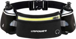 URPOWER Large Pocket Upgraded Running Belt