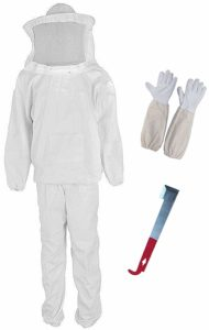 Lovesfay Professional Beekeeping Suit