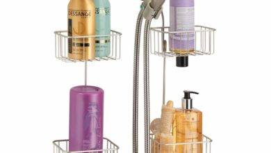 Photo of Top 10 Best Corner Shower Caddies in 2020 – Reviews
