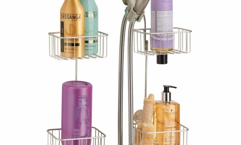 Photo of Top 10 Best Corner Shower Caddies in 2020 – Reviews 0 (0)