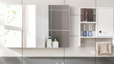 Photo of Top 10 Best Bathroom Wall Cabinets in 2020 – Reviews 0 (0)