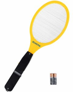 Elucto Electric Fly Swatter Zap Mosquito