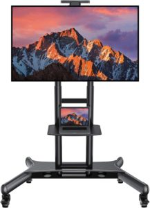 PERLESMITH 32-65 Inch TV Screen Stand
