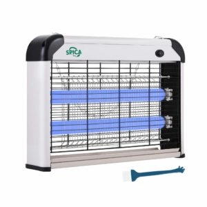 SPICA Zapper Indoor 20W Electronic Insect Killer