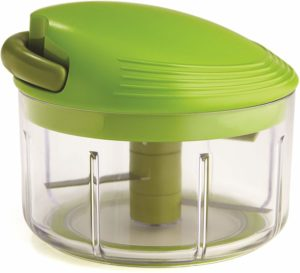 Kuhn Rikon Pull Chop 2-Cup Food Chopper
