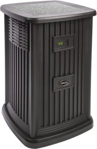 AIRCARE EP9 800 Digital Pedestal-Style Evaporative Humidifier