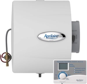 Aprilaire 400 Whole Home Automatic Water Saver Humidifier