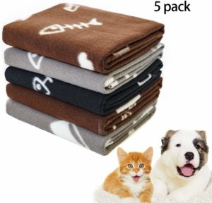 Softan Pet Dog Blanket