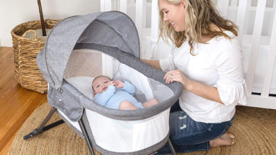 Photo of Top 10 Best Baby Bassinets in 2021 – Reviews