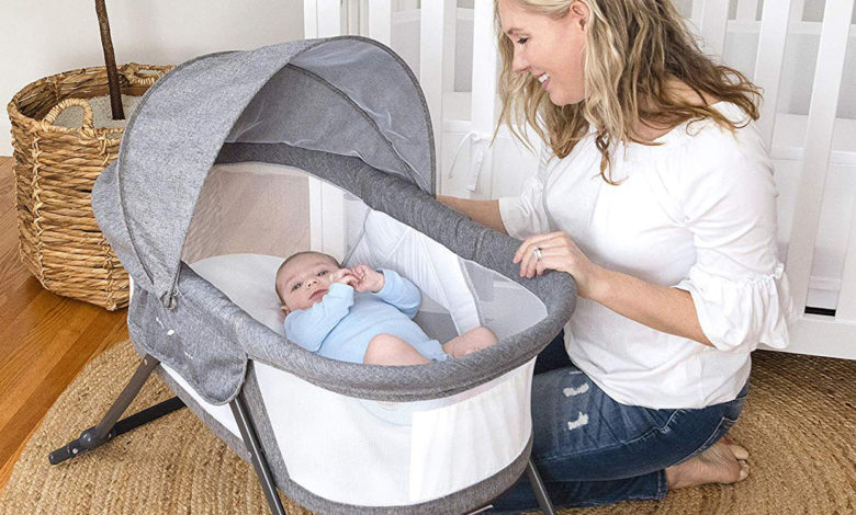 Photo of Top 10 Best Baby Bassinets in 2020 – Reviews 0 (0)