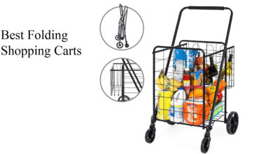 Photo of Top 10 Best Folding Shopping Carts in 2020 – Reviews 0 (0)