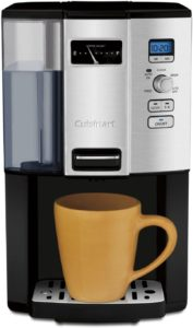 Cuisinart Coffee-on-Demand Automatic Programmable Coffeemaker